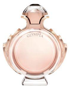 "Paco Rabanne ""Olympea"" Eau de Parfum for women."