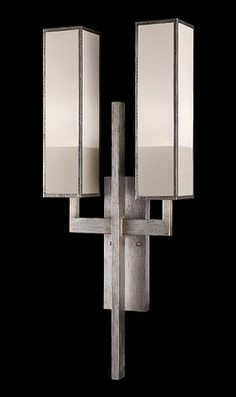 Perspectives Sconce