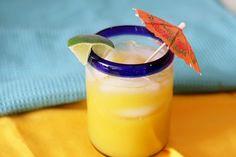 Sunrise Margaritas