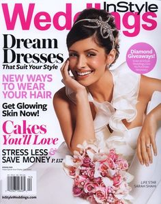 Looking For Ideas Or Inspiration Your Wedding Want To Know Which Bridal Magazine Is The Best