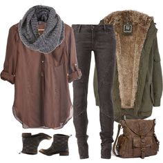 """Beautifully Strong"" by elise-olivia on Polyvore"