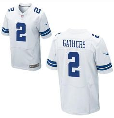 nfl GAME Dallas Cowboys Jared Smith Jerseys