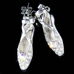 Hey, I found this really awesome Etsy listing at http://www.etsy.com/listing/116877764/swarovski-crystal-ballerina-shoes