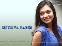 Nazriya Nazim HD Wallpapers | Nazriya Nazim HQ Wallpapers