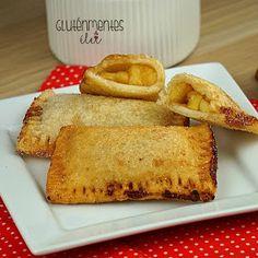 Gluténmentes kenyérlángos   Gluténmentes élet Eating Healthy, Cornbread, French Toast, Gluten Free, Breakfast, Ethnic Recipes, Food, Per Diem, Healthy Eating