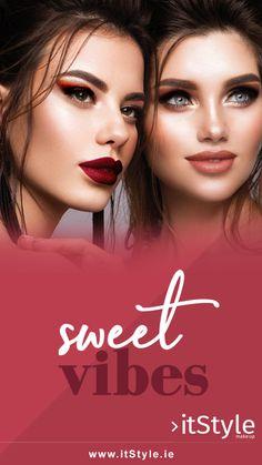 #makeup #cosmetics #italiancosmetics #itstyleireland #irishbloggers #ireland #bloggers #newcollection Makeup Cosmetics, Ireland, Irish, Collections, Sweet, Movie Posters, Movies, 2016 Movies, Irish People