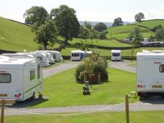 Recommended by one of our Twitter Friends Ashes Campsite