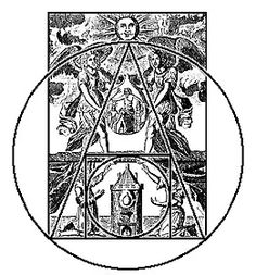 Alchemy Lesson 1 / Basic Principles - Esoteric Online - erhaps one of the most important symbols in Alchemy is that of the Philosophers Stone, while it may not be as well known, its significance cannot be taken lightly. The symbol of the stone can be used as a key, in order to aid in the decrypting of alchemical imagery and lend meaning to many other symbols.