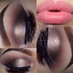 Makeup by Stephanie Nicole: DIY Bridal Makeup