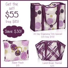 September Thirty-One bundle