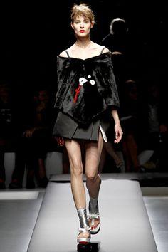 Prada Spring 2013 Ready-to-Wear Collection