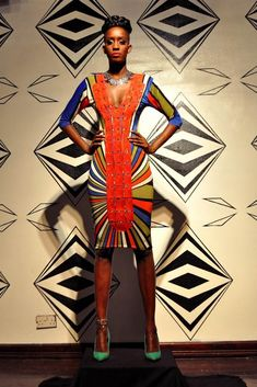 View The Debut Collection From New Gambian Fashion Label 'NOIR' | FashionGHANA.com: 100% African Fashion