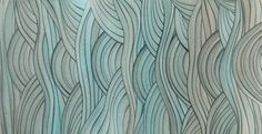 paste papers by Madeleine Durham