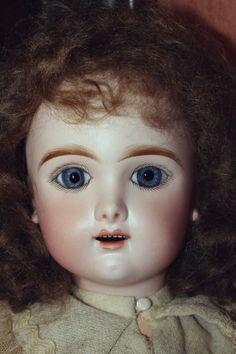Eden bébé, size 11, 63cm