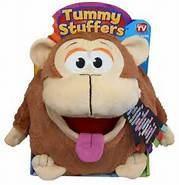 as seen on tv stuffed animal with storage