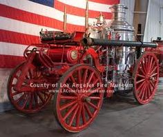 1907 American LaFrance