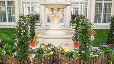 Le Bristol Paris | Luxury 5 star hotel in Paris