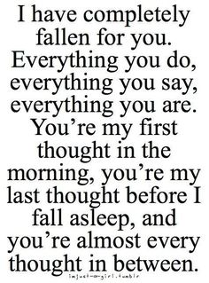 love relationship couple boyfriend long distance i love you BF love quotes Relationship Quotes boyfriend quotes couple quotes long distance relationship quotes quotes for him long distance relatiomship Love Quotes For Her, Soulmate Love Quotes, Life Quotes Love, Great Quotes, Quotes To Live By, Falling For You Quotes, Crazy About You Quotes, You Are My Everything Quotes, Top Quotes