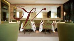 Restaurant Vendôme | by Joachim Wissler | Althoff Grandhotel Schloss Bensberg