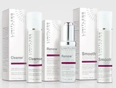 The Limitless Timeless Complete Daily Regimen is the ultimate way to nourish, care for, and pamper your skin.