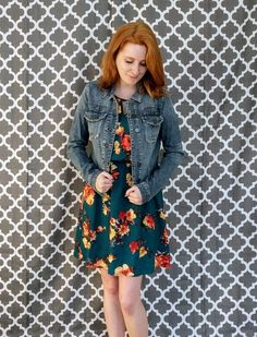 Bring on the Fall fashion with Stitch Fix Stitch Fix, Autumn Fashion, Bring It On, Denim, Skirts, Jackets, Outfits, Down Jackets, Outfits Fo