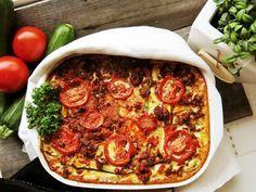 Gluten Free Recipes, Vegetable Pizza, Free Food, Chili, Soup, Vegetables, Chili Powder, Chilis, Veggie Food