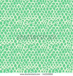 Nautical pattern inspired by tropical fish skin in aqua blue color. Texture for web, print, wallpaper, home decor, spring summer fashion fabric, textile, invitation or website background. Marine set.