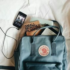 I want a fjallraven backpack so badly
