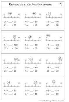 1681 best Schule images on Pinterest | Math activities, Math ...