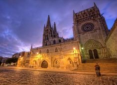 13 Beautiful Spanish Towns That Will Transport You Back In Time Cathedral City, Barcelona Cathedral, Study Spanish, Spanish Towns, Santa Ana, Santa Teresa, Spain And Portugal, Spain Vs, Centenario