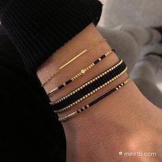 Seed Bead Bracelets, Seed Bead Jewelry, Bead Jewellery, Beaded Jewelry, Jewelery, Handmade Bracelets, Handmade Jewelry, Jewelry Accessories, Jewelry Design