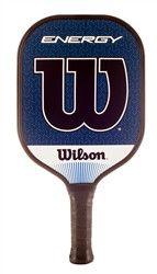 Wilson Energy Graphite Paddle