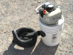 Go outside and VACUUM!   With this Mack Vac Crevice Vacuum- find lots more gold!  http://r.ebay.com/Dj9eoZ    RocksInMyHead™ is a Unique Rock, Prospecting & Outdoor Adventure Company.   For gold prospecting, rockhounding, & lapidary tools, supplies, equipment, books, maps, plus lots of great rocks, minerals, fossils, & meteorites, go to our website http://RocksInMyHead.biz.  Check out our Blog at  http://jedidiahfree.blogspot.com/  Facebook:  http://Facebook.com/RocksInMyHead