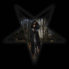 "CRMC X @vividblackartistry X @viewfromthecoffin ""TEM.ple O.mnium H.ominum P.ads AB.ba"" Robe & CRMC X @wirosatan ""Aske Til Aske"" Leggings Available at www.crmc-clothing.co.uk | WE SHIP WORLDWIDE Models - Izabella-Rae Jaxx Photography - Adrian Ian McNab #darkwear #need #blackwear #want #cozy #altfashion #alternative #niche #fashionstatement #fashionista #instastyle #stylegram #iloveblack #womenwithtattoos #winter #winterfashion #styles #style #alternativeguy #alternativeboy #satan…"