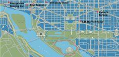 Washington, D.C.  http://www.runnersworld.com/where-to-run/washington-dc