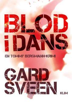 Læs om Blod i dans (Tommy Bergmann, nr. 3) - kriminalroman. Udgivet af Klim. Bogen fås også som eller E-bog. Bogens ISBN er 9788771299236, køb den her