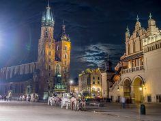 Kraków Main Market | Flickr - Photo Sharing!