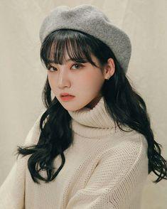 Most beautiful korean fashion looks 6244