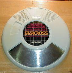 "Infocom - Starcross (CP/M 8"" disk)"