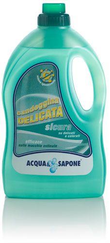 Candeggina delicata 1000 ml