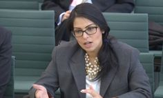 The DWP will embed jobcentre advisers in 'a lot more' public services, minister says Priti Patel said local councils would be a key partner in 'co-location' priti-patel.png