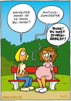 Ralph Ruthe: Comics, Cartoons und Clips