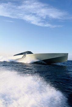 Wally 118 Wallypower - Yacht de luxe