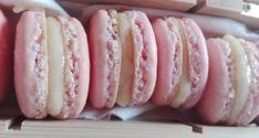 Macaron készítése - Süss Velem Receptek
