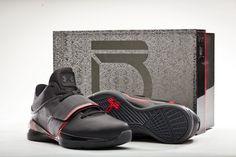 Under Armour Micro G Bloodline – 1st Colorway #FirstBlood