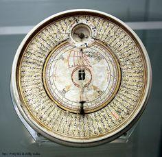 The British Museum. Islamic art. London 2012. Tengo Sitio Libre. Blog de Willy Uribe.