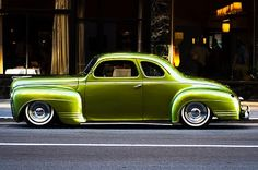 1941 Plymouth Coupe...Re-pin brought to you by #LowCostInsurance at #HouseofInsurance in #EugeneOregon