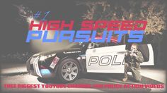 685 Best Police Pursuits images in 2016 | High speed, Police