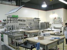 bakery kitchen structure - Google Search