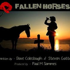 New Release: Fallen Horses By Dave Coleclough